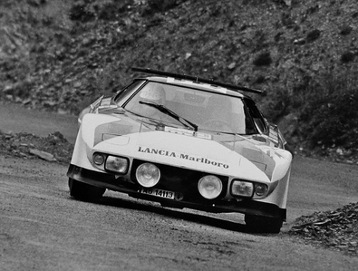 Sandro Munari - Mario Manucci
