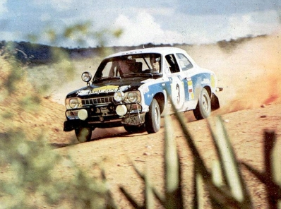 Vic Preston Jr. - Bev Smith