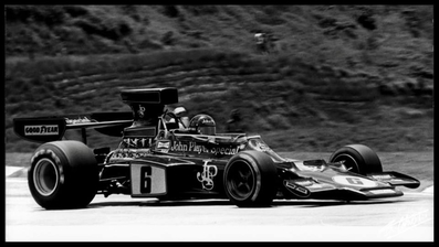 Jacky Ickx