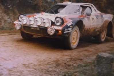 Tony Carello - Maurizio Perissinot
