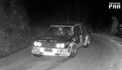 Antonio Zanini - Juan-Jose Petisco