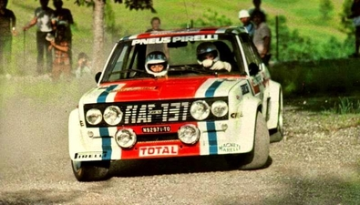 Michele Mouton - Annie Arrii