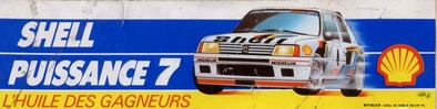 Propaganda Shell